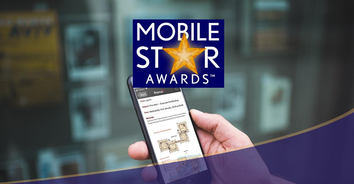 2020 mobile star award