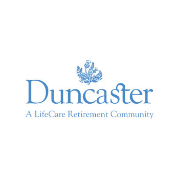 Duncaster retirement community in Connecticut