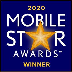 Mobile Star Award Winner