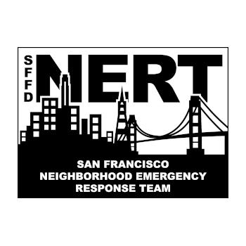 NERT, San Francisco Fire Department