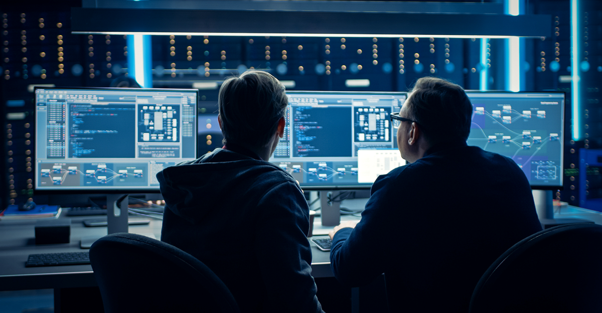 Communications During Cybersecurity Threats