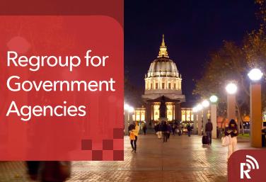 Resource center goverment handout