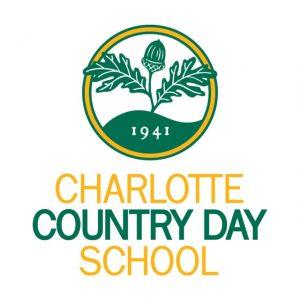 Charlotte Country Day School logo