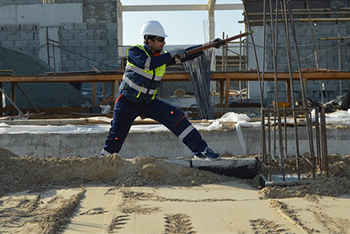 construction resilience