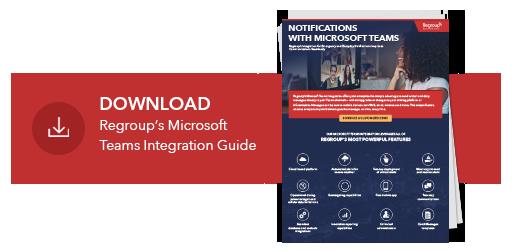 download microsoft teams integration guide