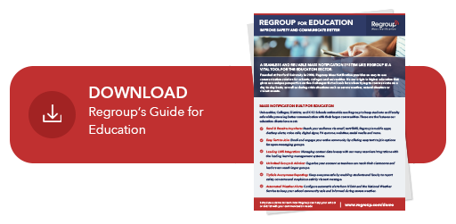 download regroup for education