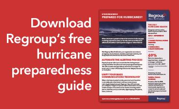 download regroup hurricane preparedness guide