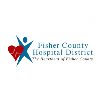 Fisher County Hospital District logo
