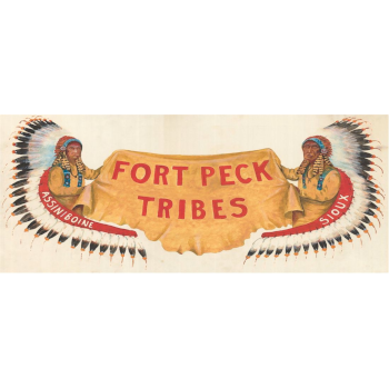 Fort Peck Tribes