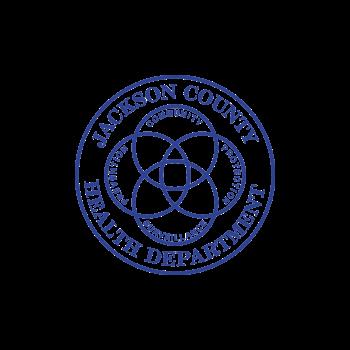 Jackson County Health Department logo