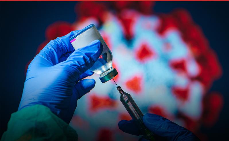 COVID Vaccine Delivery Success