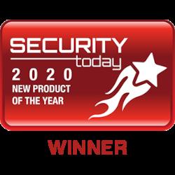 Security Today Award 2020