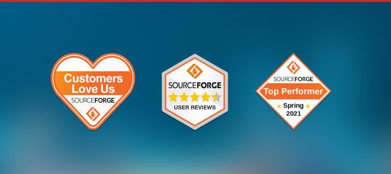 regroup sourceforge winner 2021