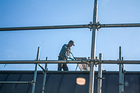 summer safety for workers